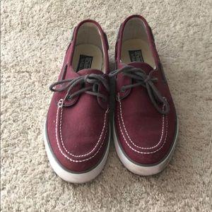 Polo Ralph Lauren Men's Boat Shoes Size 11